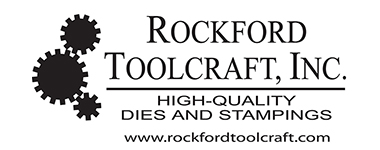Tom Busse, President of Rockford Toolcraft